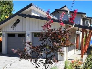 Elegant Walk-on Oceanfront Private Residence - Nanaimo vacation rentals