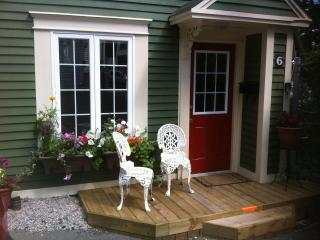 Green Jelly Bean House - Saint John's vacation rentals