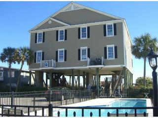 Oceanfront 6 Bedroom or 12 Bedroom Duplex w/ Private Pool - Myrtle Beach vacation rentals