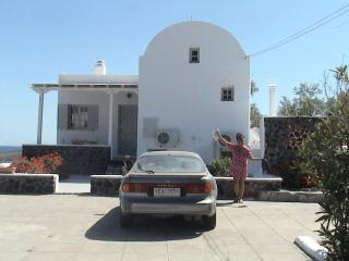 Santorini Grace Villa No2 - Santorini vacation rentals