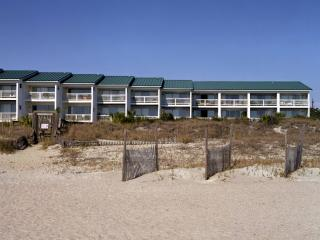 Oceanfront Oasis with Swimming Pool - Tybee Island vacation rentals