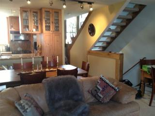 Townhouse of 3 levels - Vail vacation rentals