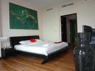 Luxury Sea view apartment  at Karon Beach ! - Karon vacation rentals