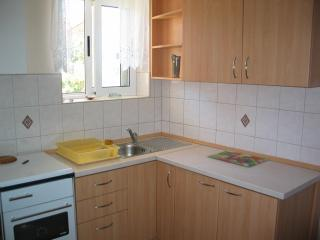 House with big garden suitable for kids. - Privlaka vacation rentals