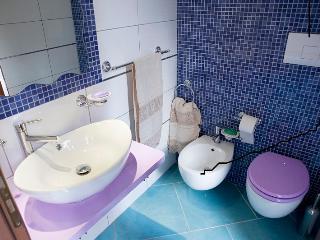 Casa Vacanze Alice & Mari Acqua blu mare - Marina di Ascea vacation rentals