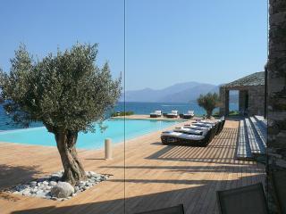 Luxury Seaside House - Saint Florent vacation rentals