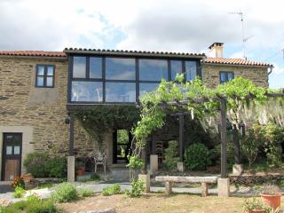 Casa Rural en Arzúa, Camino de Santiago - Segovia Province vacation rentals