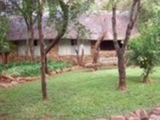 MBEWA CABINS  B & B AND SELF CATERING - Zeerust vacation rentals