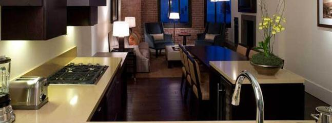 5 Star Fairmont Heritage at Ghirardelli Square - San Francisco vacation rentals