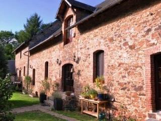 Le Moulin de Badassat, Chambres d'Hôtes (B&B) en Gîte (Vakantiewoning) - Limousin vacation rentals