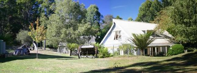 Hide-Away Cottage Retreat - Hide-Away Cottage Retreat - Burnie - rentals