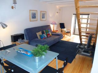 CASA AZUL apart, duplex for 4, next to Bairro Alto - Lisbon vacation rentals