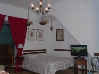 Studio apartment in historical building of 1600 with INTERNET WI-FI - Naples vacation rentals