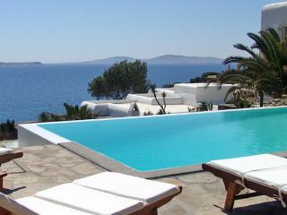 Astarte - Mykonos vacation rentals