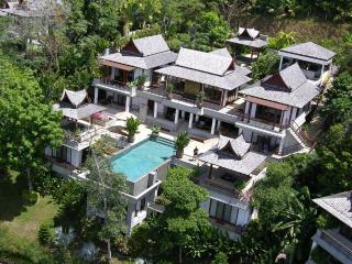 Surin Villa 431 - 6 Beds - Phuket - Phuket Town vacation rentals