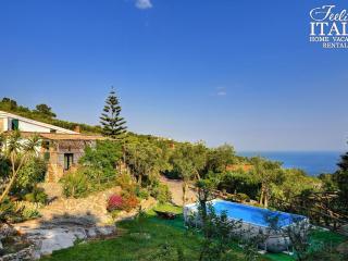 Villa Le Birbe - Massa Lubrense vacation rentals