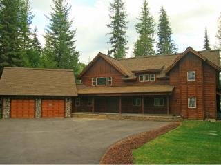 Vacation Rental - Priest Lake, ID - Nicklaus House - Priest Lake vacation rentals