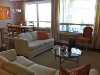Luxurious West Coast Living - Abbotsford vacation rentals