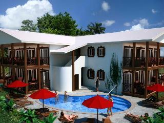 New 1-Bedroom Condo at Ixora - Holetown vacation rentals