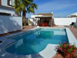 playe apartement pool - Chiclana de la Frontera vacation rentals