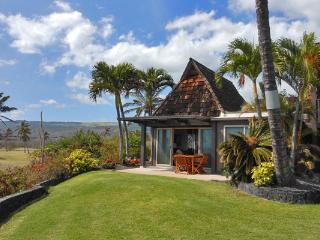 Punaluu Black Sand Beach, Big Island, Hawaii - Naalehu vacation rentals