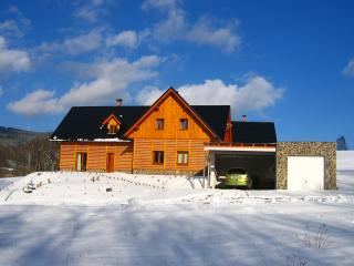 Holiday Home Dolni Morava, sauna, internet - Kunvald vacation rentals