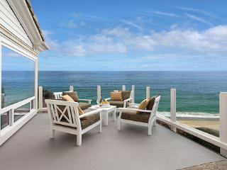 Luxurious Bluff Top Beach House - Amazing Views! - San Clemente vacation rentals