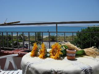 Casa vacanze Alice & Mari appartamento Alice & Mar - Marina di Ascea vacation rentals
