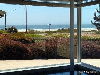 Ocean Vus! Great Home just 1/2 Blk to Beach! 120 - Morro Bay vacation rentals