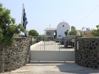 Santorini Grace villa No1 - Tholos vacation rentals