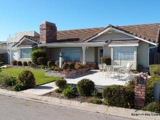 1/2 Block to Beach! Ocean Vus! Comfortable!  Fun! - San Luis Obispo County vacation rentals