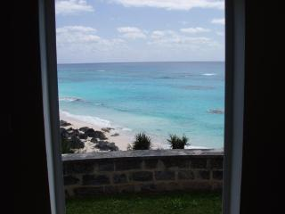 Another Beach Cottage on Bermuda's Marley Beach! - Hamilton vacation rentals