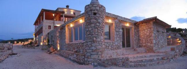 - Deep Blue Villa - Zakynthos - rentals