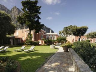 Villa Camelia - Capri vacation rentals