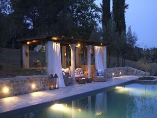 Villa the Manor - Monteriggioni vacation rentals