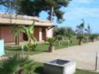 External of Villa Ulivo - Sicily Wonderful Villa Ulivo with swimming-pool - Menfi - rentals