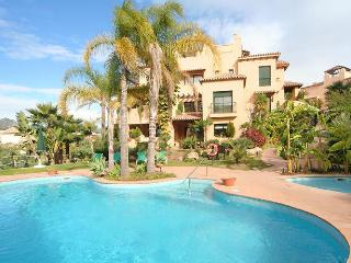 Luxury 3 Bedroom Apartment Close To Marbella - Estepona vacation rentals