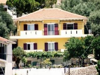 Villa Captain Fotis - Kariotes vacation rentals
