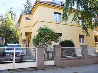 REDUCED PRICE! Large Apt on Main Floor of House - Zagreb vacation rentals