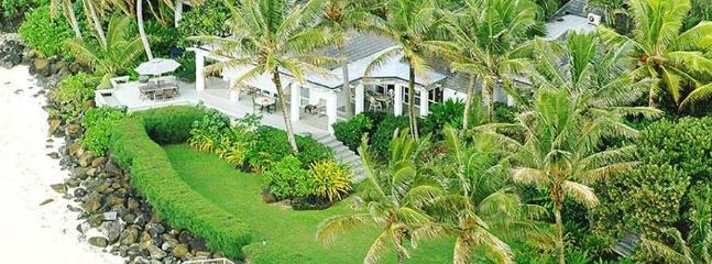 The Estate - The Estate - Rarotonga - rentals