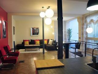 Wonderful 3 Bedroom Loft in Paris - Paris vacation rentals