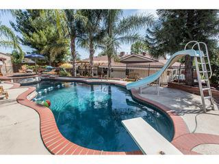 Private pool  house in secluded area - Agua Dulce vacation rentals