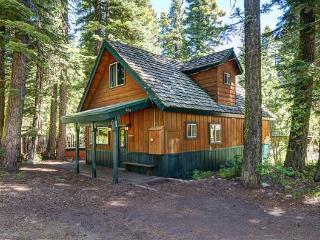 The Alder Cabin - Tahoma vacation rentals