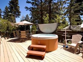 The Corbett Cabin - Tahoe City vacation rentals