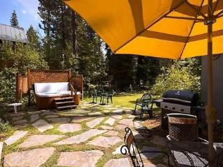 Tahoe Park Cottage - North Tahoe vacation rentals