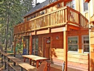 Gelber's Cabin - Tahoe City vacation rentals