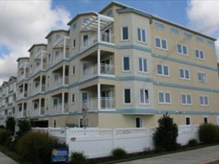 Ocean Breeze #302 - Image 1 - Wildwood Crest - rentals