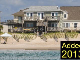 Topsail Road 238 -4BR_SFH_9 - North Topsail Beach vacation rentals