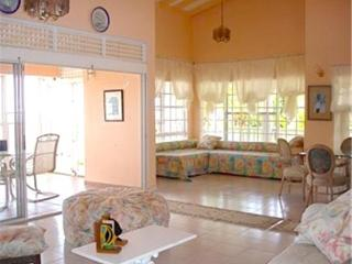 Harmony Penthouse Apartment - St.Vincent - Soufriere Mountains vacation rentals