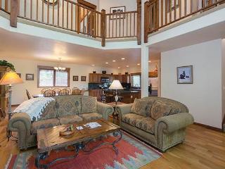 Bear Creek Home - Steamboat Springs vacation rentals